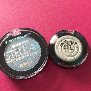 2 highlighters